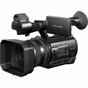 Sony HXR-NX100 Professional Low-End Handy Camcorder Full HD NXCAM
