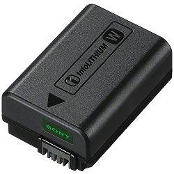 Sony NP-FW50 1020mAh baterija za NEX.3 NEX.3C NEX-C3 NEX.5 NEX.5A NEX.5C NEX.5D NEX.5K NEX-5N NEX-7 NEX-7B NEX-7C NEX-7K A33 A55 NPFW50 W-serije NEX SLT fotoaparate Lithium-Ion Rechargeable Battery