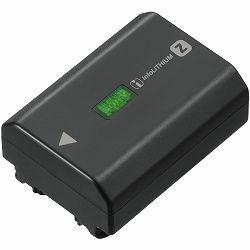 Sony NP-FZ100 2280mAh 7.2V 16.4Wh baterija za Alpha a9, a7R III, a7 III NPFZ100 Rechargeable Lithium-Ion Battery (NPFZ100.CE)