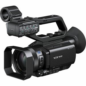 Sony PXW-X70 C Compact Solid State Memory Camcorder