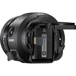 Sony QX1 WiFi NFC digitalni fotoaparat ILCE-QX1 system kamera Mirrorless Lens-Style Digital Camera PlayMemories Mobile App