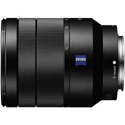 Sony FE 24-70mm f/4 ZA OSS Carl Zeiss Vario-Tessar T* objektiv za E-Mount 24-70 F4.0 4.0 f/4,0 SEL-2470Z SEL2470Z (SEL2470Z.AE) - Cash Back