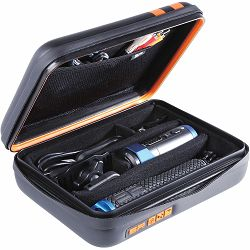 SP Gadgets SP POV AQUA Case Uni-Edition black size small SKU 53081 Water-resistant cases