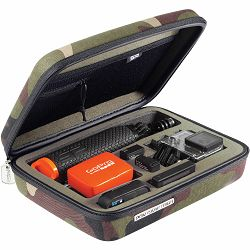 SP Gadgets SP POV Case ELITE camo size medium SKU 52093 CASES Elite Core