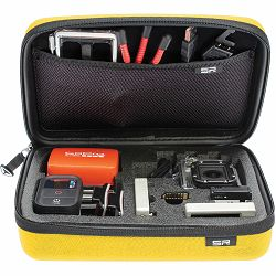 SP Gadgets SP POV Case GoPro-Edition 3.0 yellow size small SKU 52032 CASES Classic