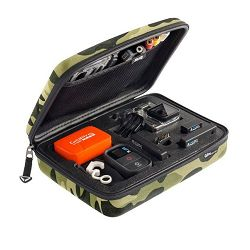 SP Gadgets SP POV Case GoPro-Edition 3.0 camo size small SKU 52036  CASES Classic