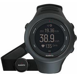 Sportski sat SUUNTO Ambit3 Sport Black HR (sa senzorom za otkucaje srca)