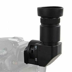 StudioKing Angle Viewfinder CRAF25 univerzalno kutno optičko tražilo za DSLR fotoaparate