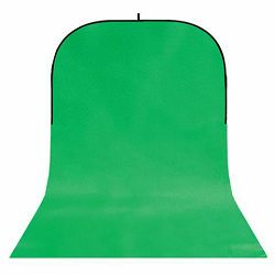 StudioKing BBT-10 Green 150x400cm sklopiva studijska foto pozadina u okviru foldable collapsible background board