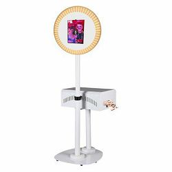 StudioKing Complete Photobooth with Touchscreen and Printer