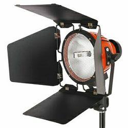 StudioKing Halogen Studio Light TLR800C 800W halogena studijska lampa rasvjetno tijelo pinca pinza