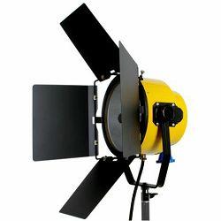 StudioKing Halogen Studio Light TLY2000 2000W halogena studijska lampa rasvjetno tijelo pinca pinza