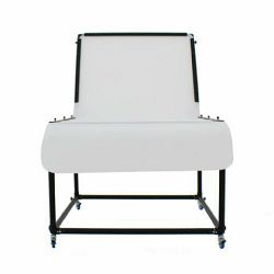 StudioKing Photo Table FST-10200W 100x200cm studijski foto stol