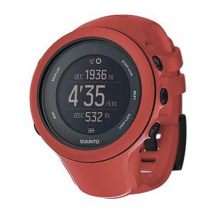 SUUNTO Ambit3 Sport Coral HR Multisport sat (sa senzorom za otkucaje srca)