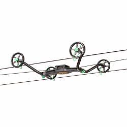 Syrp Slingshot klizač za snimanje u stvarnom vremenu ili time-lapse video (0023-0001)