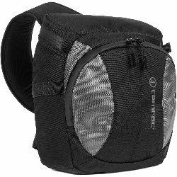 Tamrac Velocity 7z Black V2.0 sling ruksak za foto opremu (T2777-1915)