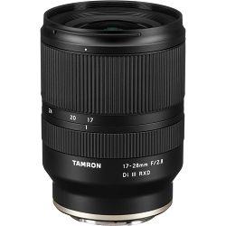 Tamron 17-28mm f/2.8 Di III RXD širokokutni objektiv za Sony E-mount (A046SF)