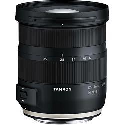 Tamron 17-35mm f/2.8-4 Di OSD objektiv za Canon EF (A037E)