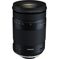 Tamron 18-400mm f/3.5-6.3 Di II VC HLD objektiv za Nikon F allround zoom Lens DX (B028N)