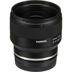 Tamron 24mm f/2.8 Di III OSD M1:2 širokokutni objektiv za Sony E-mount (F051SF)