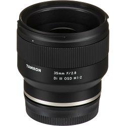 Tamron 35mm f/2.8 Di III OSD N1:2 širokokutni objektiv za Sony E-mount (F053SF)