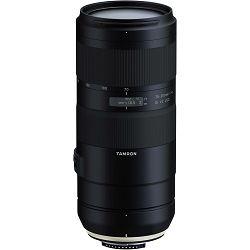 Tamron 70-210mm f/4 Di VC USD telefoto objektiv za Nikon FX (A034N)