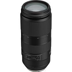Tamron AF 100-400mm f/4.5-6.3 Di VC USD objektiv za Nikon FX (A035N)