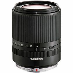 Tamron AF 14-150mm F/3.5-5.8 Di III (black) crni telefoto objektiv za Micro Four Thirds Olympus Panasonic micro 4/3