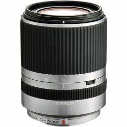 Tamron AF 14-150mm F/3.5-5.8 Di III (Silver) srebreni telefoto objektiv za Micro Four Thirds Olympus Panasonic micro 4/3