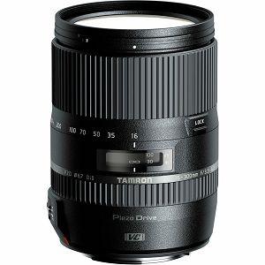 Tamron AF 16-300mm F/3.5-6.3 Di II PZD Macro for Sony 16-300 allround objektiv
