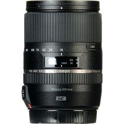 Tamron AF 16-300mm F/3.5-6.3 Di II VC PZD Macro for Canon 16-300 allround objektiv
