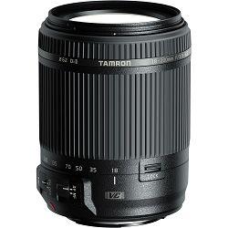 Tamron AF 18-200mm F/3.5-6.3 Di II VC Macro for Nikon B018N lens allround objektiv