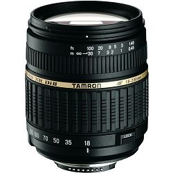 TAMRON AF 18-200mm F/3.5-6.3 Di II XR LD Asp. [IF] Macro for Sony