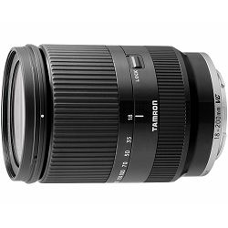 Tamron AF 18-200mm f/3.5-6.3 Di III VC Black allround objektiv za Sony E-mount (B011B)