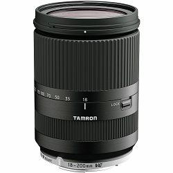 Tamron AF 18-200mm F/3.5-6.3 Di III VC (black) for Canon M-mount B011EM B