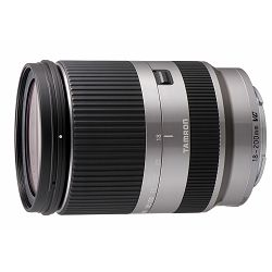 Tamron AF 18-200mm F/3.5-6.3 Di III VC (silver) for Sony E-mount
