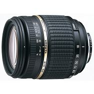 TAMRON AF 18-250mm F/3.5-6.3 Di II LD Asp. [IF] Macro for Nikon with built-in motor