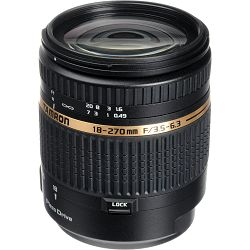 TAMRON AF 18-270mm F/3,5-6,3 Di II VC PZD for Canon