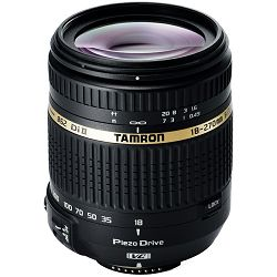 TAMRON AF 18-270mm F/3,5-6,3 Di II VC PZD for Nikon with built-in motor