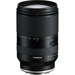 Tamron AF 28-200mm f/2.8-5.6 Di III RXD allround objektiv za Sony E-mount (A071SF)