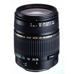 TAMRON AF 28-300mm F/3.5-6.3 Di PZD for Sony A010S