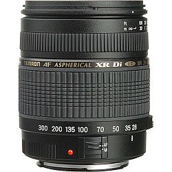 TAMRON AF 28-300mm F/3.5-6.3 Di XR LD Asp. [IF] Macro for Nikon A061N