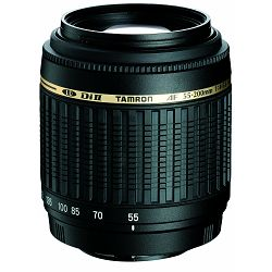 TAMRON AF 55-200mm F/4-5.6 Di II LD Macro for Canon