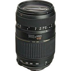 Tamron AF 70-300 f/4-5.6 LD Di 1:2 Macro telefoto objektiv za Nikon 70-300mm F4-5.6 zoom lens with built-in motor (A17NII)