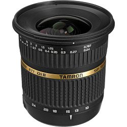 Tamron AF SP 10-24mm f/3.5-4.5 Di II LD Asperichal Macro širokokutni objektiv za Sony A-mount (B001S) ultra wide angle zoom lens 10-24 F/3,5-4,5