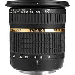 Tamron AF SP 10-24mm f/3.5-4.5 Di II LD Aspherical Macro ultra širokokutni objektiv za Pentax K-mount (B001P)