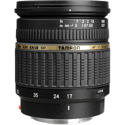 TAMRON AF SP 17-50mm F/2.8 XR Di II LD Asp. [IF] Sony A16S standardni zoom objektiv