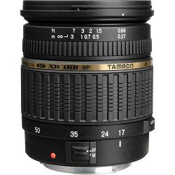 Tamron AF SP 17-50mm f/2.8 XR Di II LD Aspherical [IF] Autofocus Lens (A16NII) standardni zoom objektiv za Nikon with built-in motor