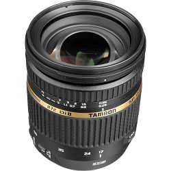 TAMRON AF SP 17-50mm F/2.8 XR Di II VC Asp.[IF] for Canon B005E standardni zoom objektiv 17-50 2.8