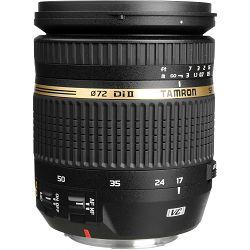TAMRON AF SP 17-50mm F/2.8 XR Di II VC Asp.[IF] for Canon B005E standardni zoom objektiv 17-50 2.8